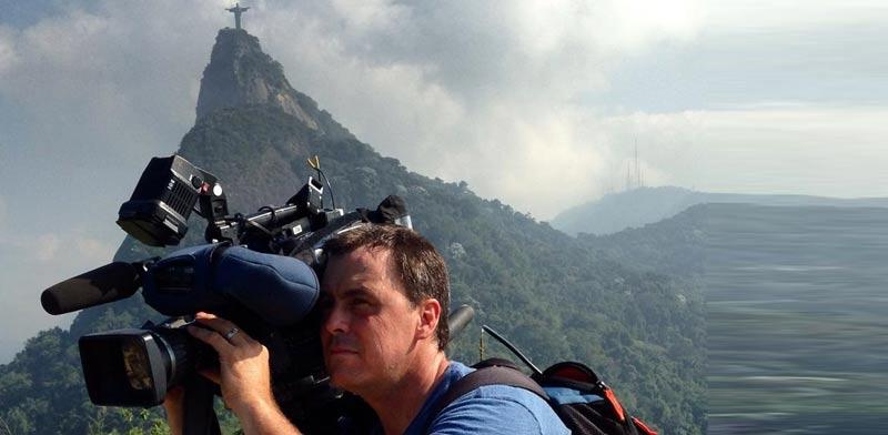 LIVEU in Brazil Photo: PR
