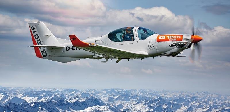 UK flight training