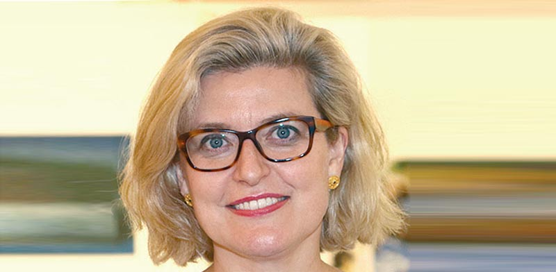 Patricia Amberg