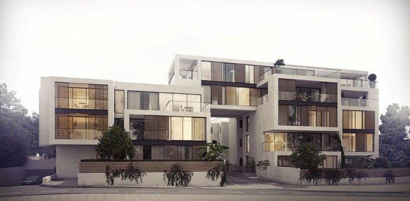 """לחיות ללא קירות- אדריכל  רני זיס/ צילום: יח""""צ"""
