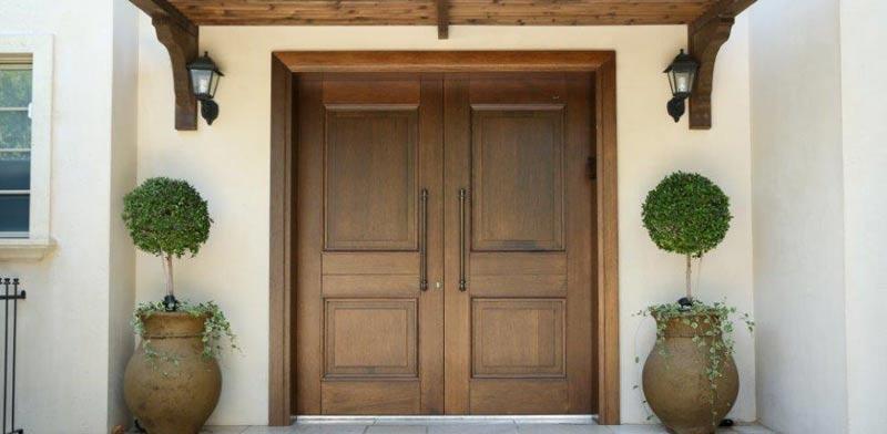 זה כל היופי: דלתות בהתאמה אישית