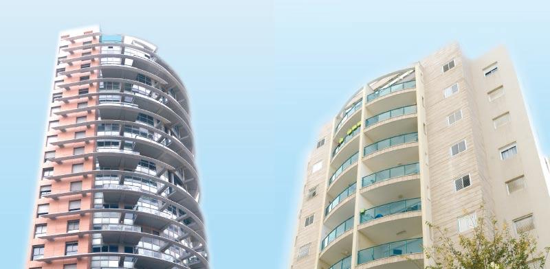 המגדלים / צילומים: איל יצהר