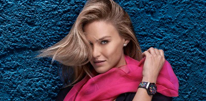 Bar Refaeli Photo: PR