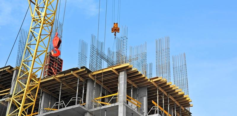 חיזוק מבנים / צילום: Shutterstock א.ס.א.פ קרייטיב