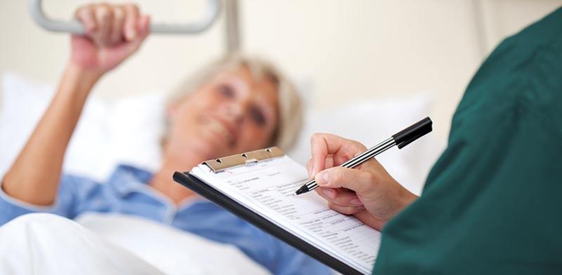 בית חולים / צילום: Shutterstock א.ס.א.פ קרייטיב