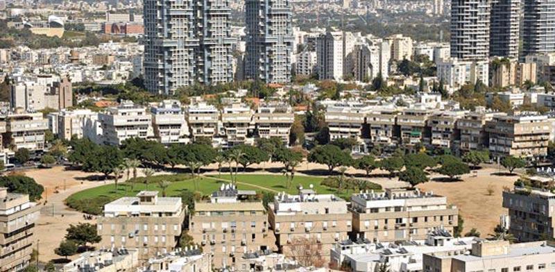 כיכר המדינה / צילום: איל יצהר