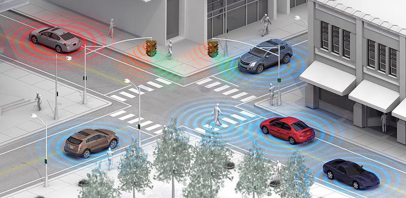 GM autonomous vehicles (Photo: PR)