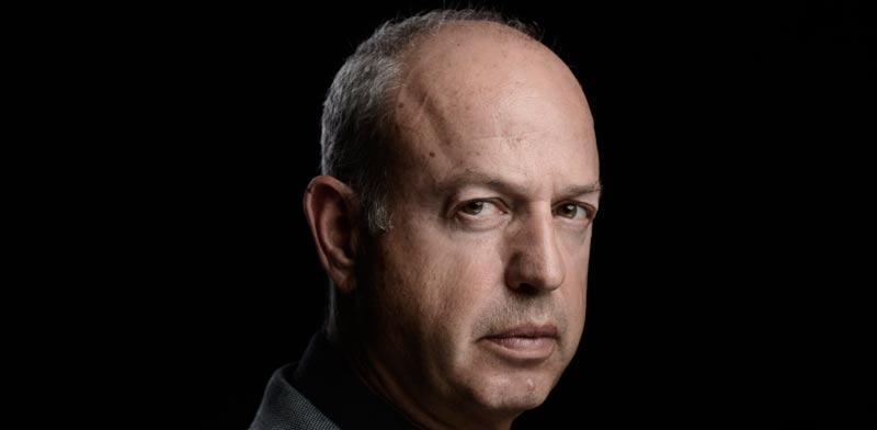 עורך דין שמואל זיסמן / צילום: יונתן בלום