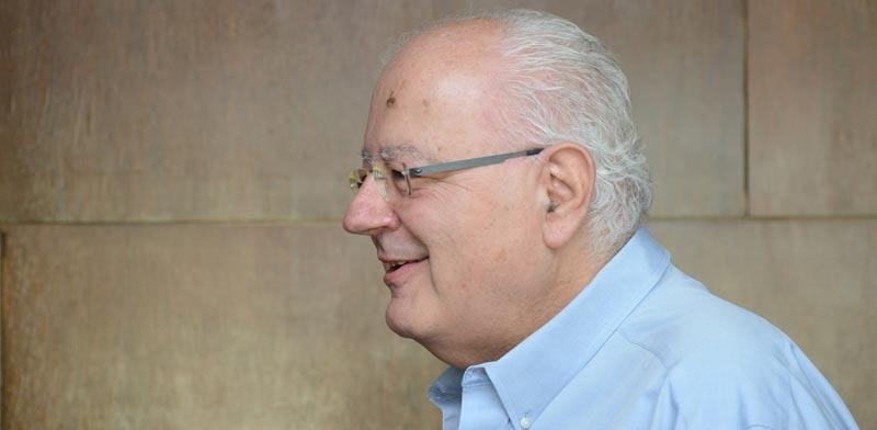 עורך דין יורם יוסיפוף  / צילום:איל יצהר