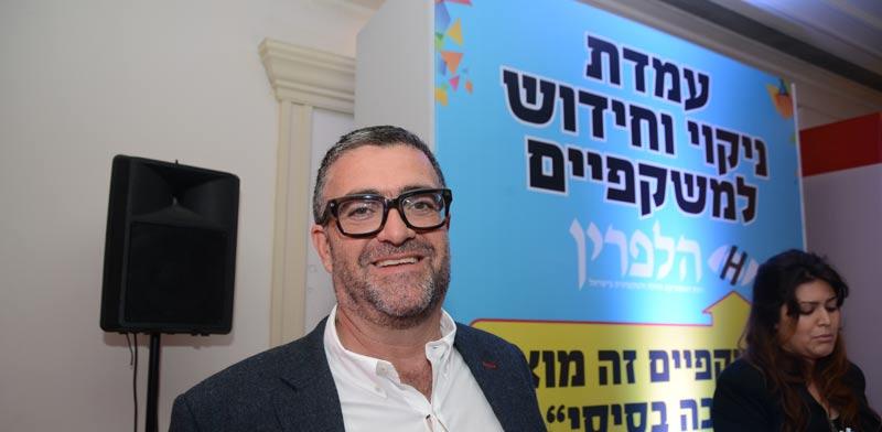 יעקב הלפרין / צילום: איל יצהר