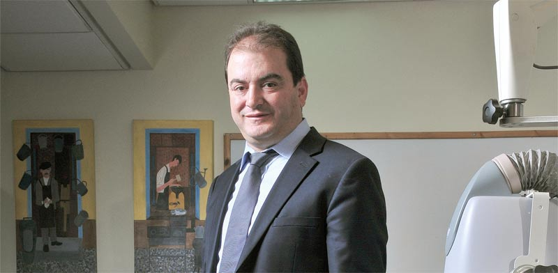Uzi Sofer