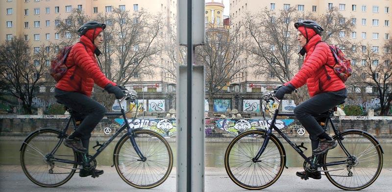 העיר המשכנעת משתמשת בטכנולוגיה / צילום: רויטרס