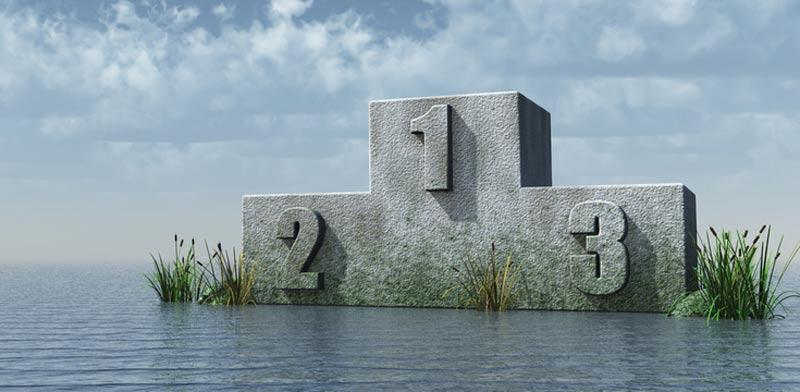 דוח דלויט: ישראל במקום הראשון בעולם בתחום המים
