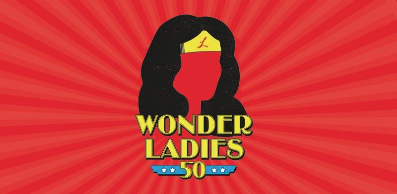 וונדר ליידיס - Wonder Ladies