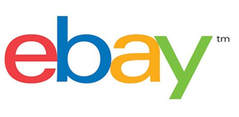 לוגו eBay / צלם: יחצ