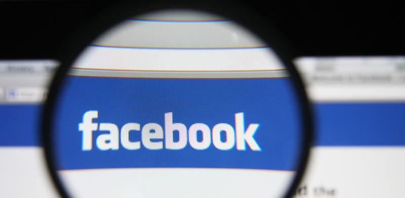 פייסבוק /  צילום:  Shutterstock/ א.ס.א.פ קרייטיב
