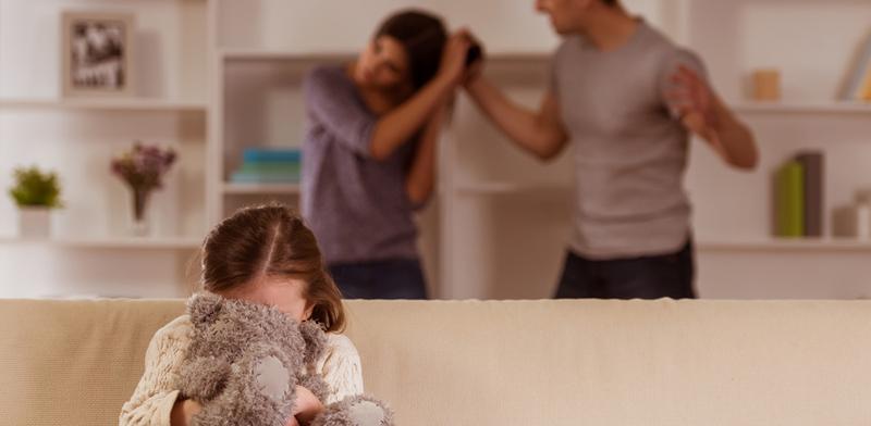 אלימות במשפחה / צילום:  Shutterstock, א.ס.א.פ קריאטיב