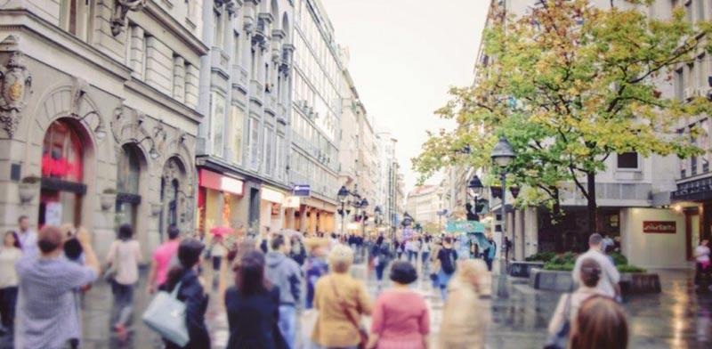 עיר ללא הפסקה: אטרקציות, שופינג ובילויים בבלגרד