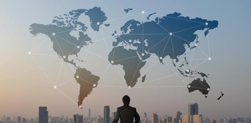 מסחר גלובלי/ צילום:  Shutterstock/ א.ס.א.פ קרייטיב