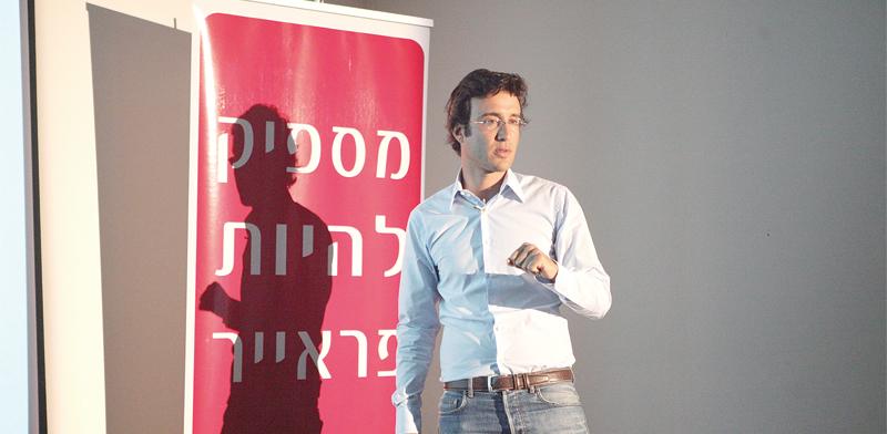 """מיכאל גולן / צילום: יח""""צ-שוקה כהן"""