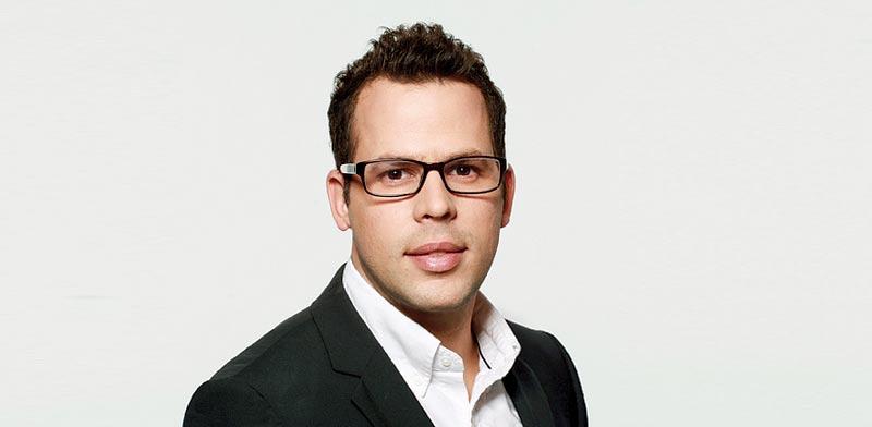 אמיר גולן, מנהל קרן אי.בי.אי CCF / צילום: אי.בי.אי