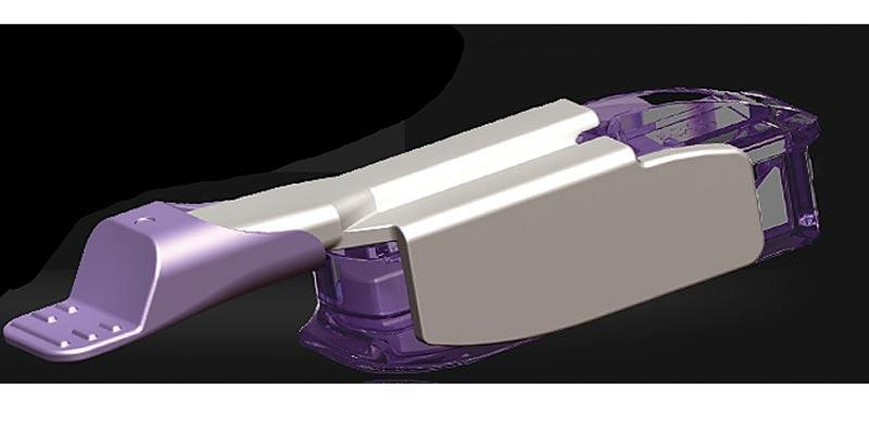 מוצר האינסולין בשאיפה / צילום: אתר החברה