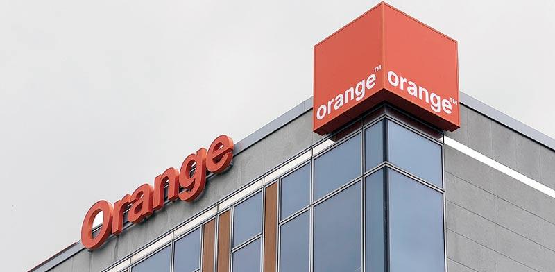Orange / צילום: רויטרס