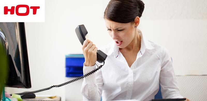 Call center Photo: Shutterstock ASAP Creative