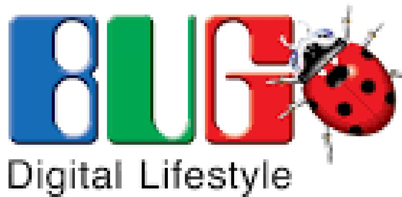 לוגו רשת BUG