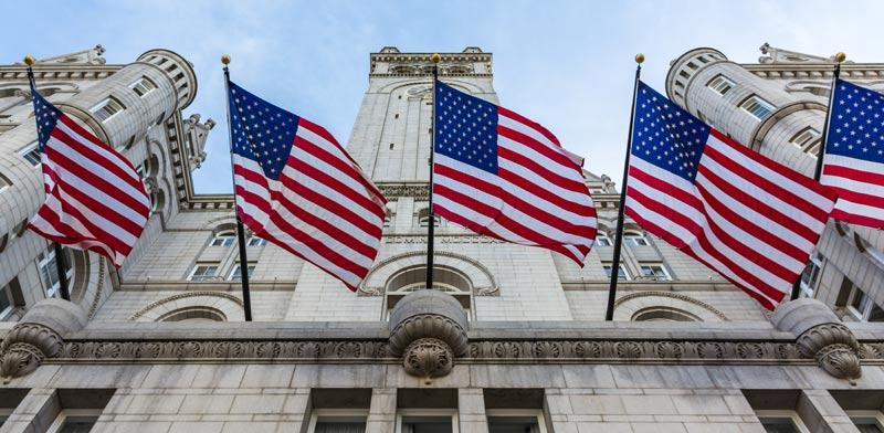 """כיצד בחירת טראמפ תשפיע על שוק הנדל""""ן האמריקני?"""
