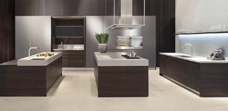 המטבח כמרכז הבית: 4 סגנונות מובילים לעיצוב