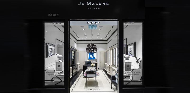 חנות ג`ו  מלון לונדון  קניון רמת אביב/ צילום: עוזי פורת