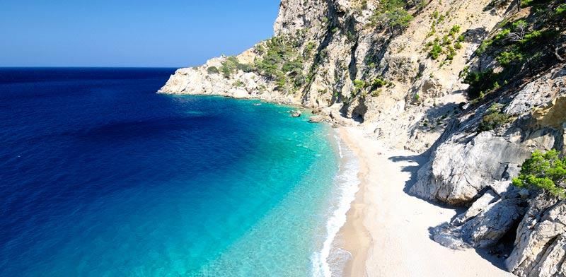 יוון קרפאטוס / צילום: יחצ