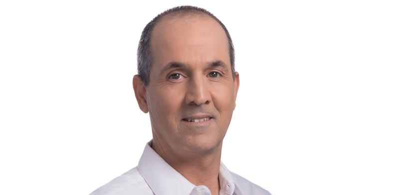 רון פאינרו, מנכ``ל לאומי קארד/ צילום: יחצ בני גמזו לטובה
