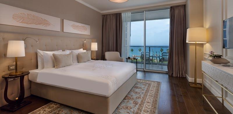 Accor hotel chain Photo: PR