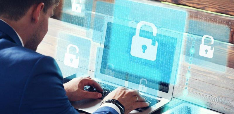 Cyber security Photo: Shutterstock