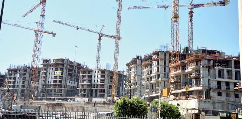 למה מחירי הדירות ממשיכים לעלות