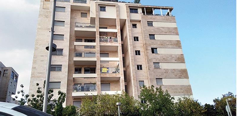מאוד יד שנייה: בכמה נמכרה דירת 5 חדרים ליד הבינתחומי הרצליה? - גלובס QU-44