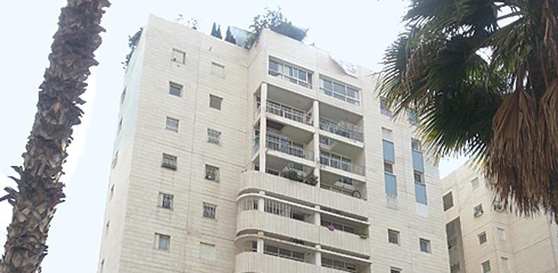 """מח""""ל 62, תל אביב / צילום: תמר מצפי"""