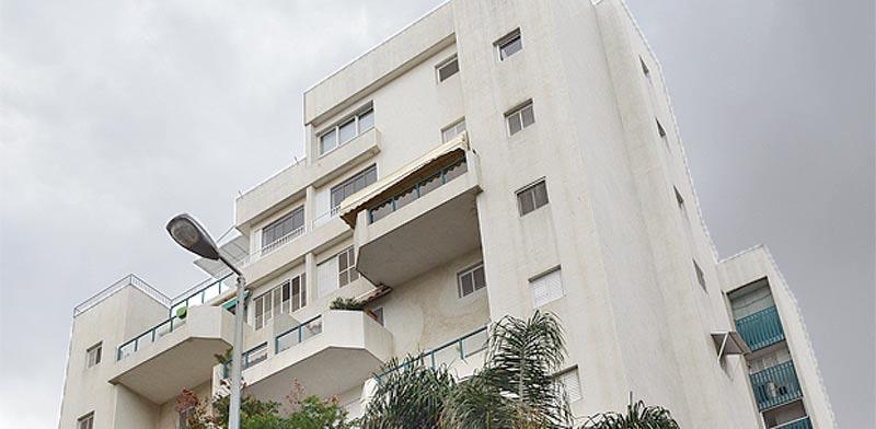 """רחוב: פיק""""א 36 , דירת 5 חדרים בראשון לציון / צילום: איל יצהר"""