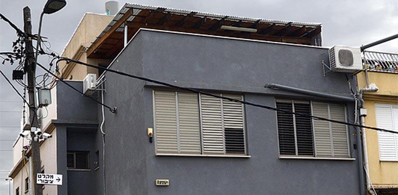 רחוב: רינגלבלום 8, דירת 6 חדרים,תל אביב / / צילום: איל יצהר