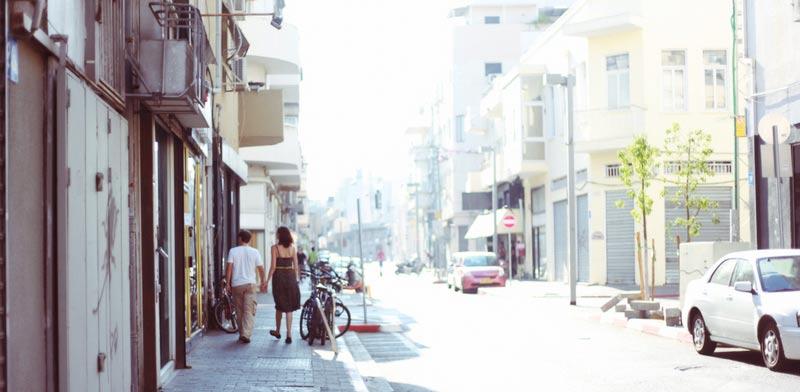 תשכחו מהסטיגמה: חמש הפתעות בנווה שאנן