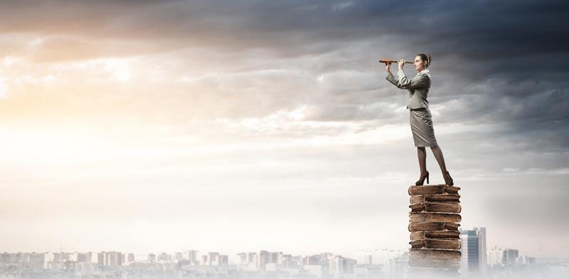 מקצועות העולם החדש / צילום:  Shutterstock/ א.ס.א.פ קרייטיב