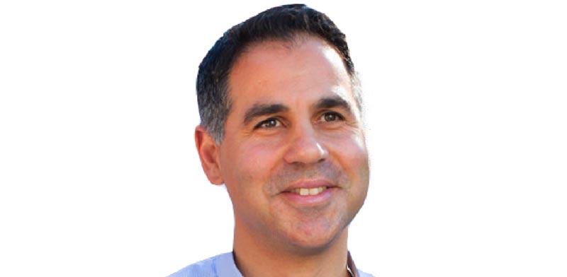 """אופיר גוטמן, מנכ""""ל פרוקטר אנד גמבל ישראל /צילום: יחצ פרוקטר אנד גמבל ישראל"""