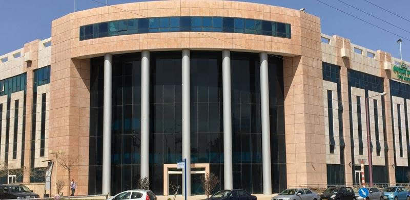 בניין משרדים באור יהודה / צילום יחצ