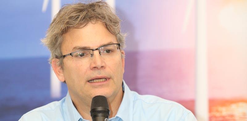 אורי אלדובי / צילום: יעל צור. באדיבות ועידת אנרגיה ועסקים