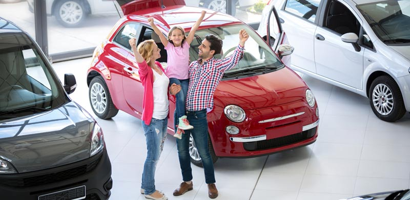 רכישת רכב חדש אלדן / צילום:  Shutterstock/ א.ס.א.פ קרייטיב