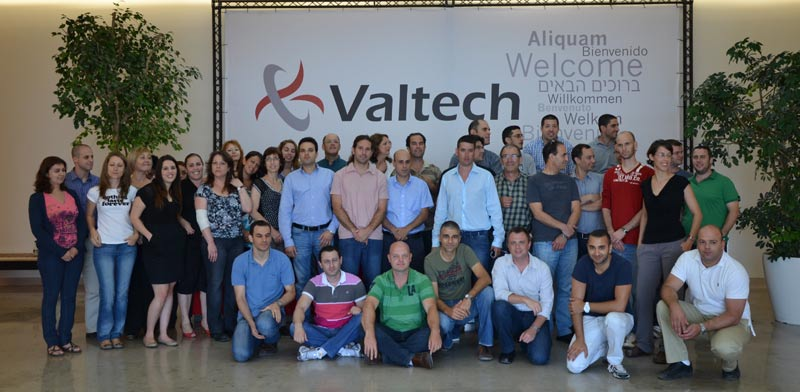 Valtech Photo: Shlomi Yosef