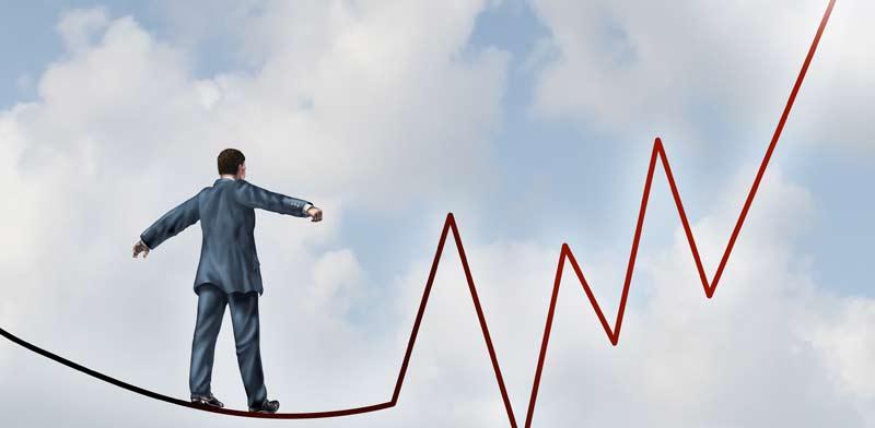 פסיכולוגיית השקעות/ צילום:  Shutterstock/ א.ס.א.פ קרייטיב