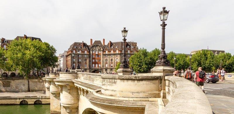 סודות העיר: סיורי חינם בערים גדולות בעולם